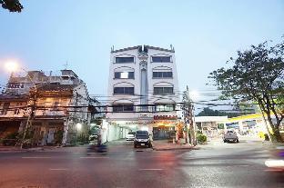 [チャイナタウン]スタジオ アパートメント(15 m2)/1バスルーム Best and cheap private room near Khaosan! 506
