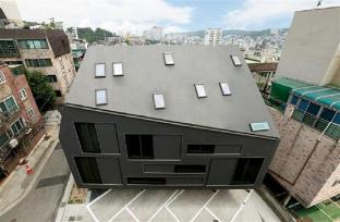 Private vertical house near Gimpo airport #2  - Seoul