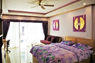 Lovely quiet apartment Baan Suan Lalana Jomtien สตูดิโอ อพาร์ตเมนต์ 1 ห้องน้ำส่วนตัว ขนาด 42 ตร.ม. – หาดจอมเทียน