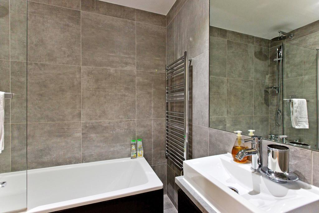 Modern and luxorious 1 bed flat (Flat 6)