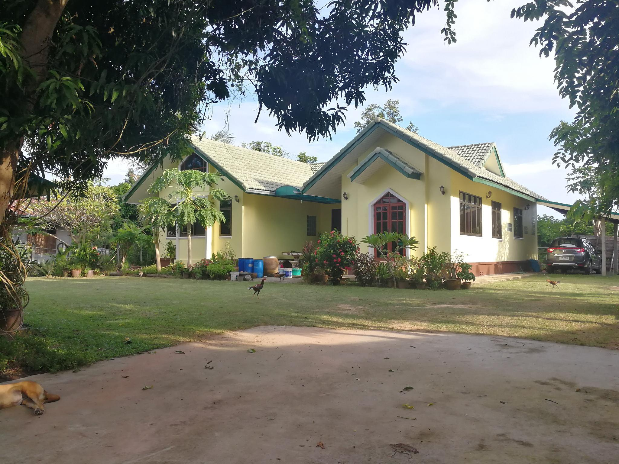 Eden's Homestay