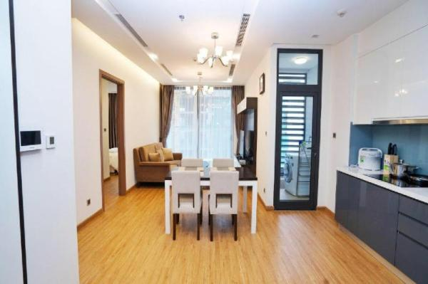 VINHOMES METROPOLIS APARTMENT#Nice View#ALC HOMES Hanoi
