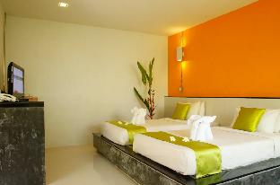 [アオナン](32m2)| 1ベッドルーム/1バスルーム Aonang Paradise Resort Deluxe Cottage1
