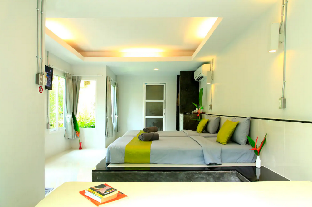 [アオナン](32m2)| 1ベッドルーム/1バスルーム Aonang Paradise Resort Deluxe Cottage5