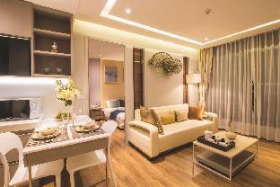 [アオナン]アパートメント(40m2)| 2ベッドルーム/1バスルーム Dahla - Master Suite room