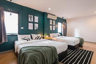 NEW SPACIOUS HOUSE IN LOCAL HIPSTER NEIGHBORHOOD บ้านเดี่ยว 3 ห้องนอน 2 ห้องน้ำส่วนตัว ขนาด 150 ตร.ม. – สุขุมวิท