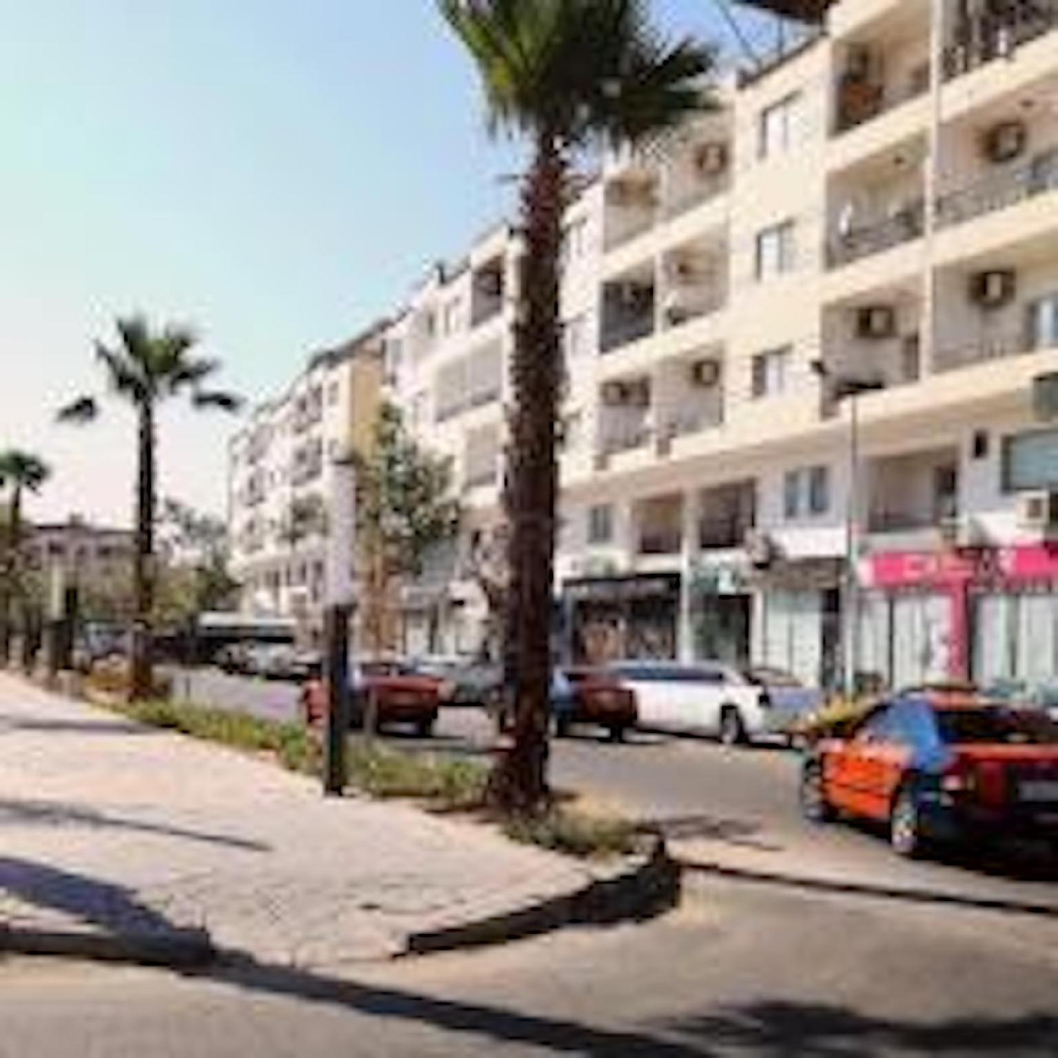 Hurghada Apartment DANI101