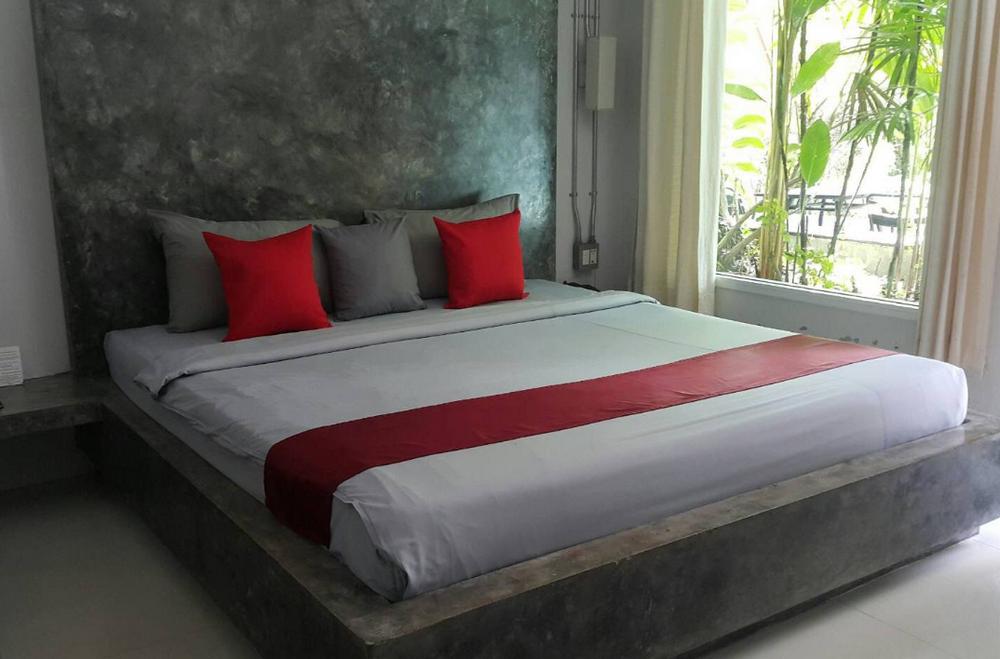 Aonang Paradise Resort Private Cottage3 1 ห้องนอน 1 ห้องน้ำส่วนตัว ขนาด 30 ตร.ม. – อ่าวนาง