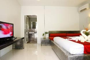 [アオナン](30m2)| 1ベッドルーム/1バスルーム Aonang Paradise Resort Private Cottage4