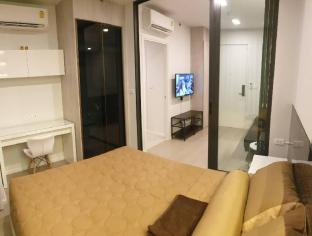 [チャトチャック]アパートメント(26m2)| 1ベッドルーム/1バスルーム New 1BR Condo @ Sripatum University BTS DMK