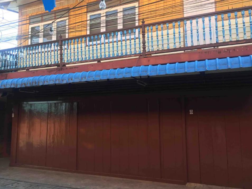 Baan Ta Yai Home Stay 1 ห้องนอน 1 ห้องน้ำส่วนตัว ขนาด 30 ตร.ม. – แกลง