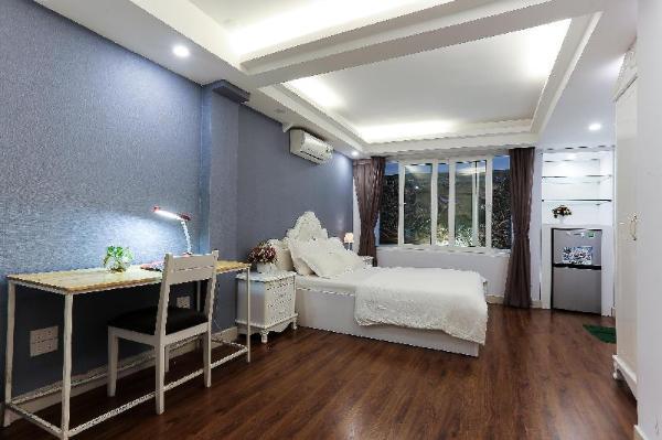 Apricot Apartment 2 - Trung Kinh - Hanoi Hanoi