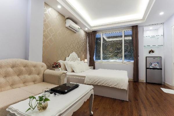Apricot Apartment 3 - Trung Kinh - Hanoi Hanoi