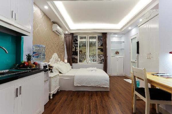 Apricot Apartment 6 - Trung Kinh - Hanoi Hanoi