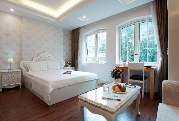 Apricot Apartment 12 - Trung Kinh - Hanoi Hanoi