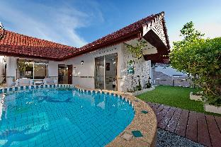 Cozy Pool Villa วิลลา 3 ห้องนอน 3 ห้องน้ำส่วนตัว ขนาด 120 ตร.ม. – พัทยาใต้