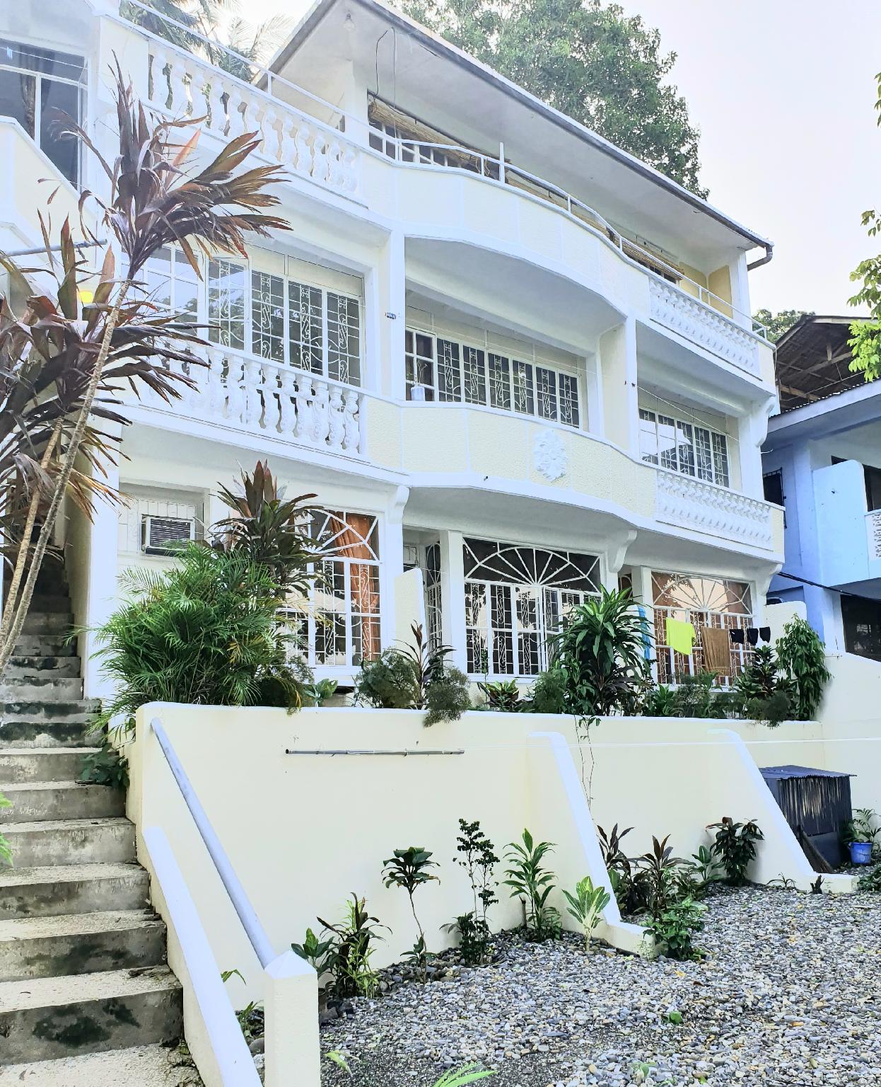 Sabang Seaview Apartment