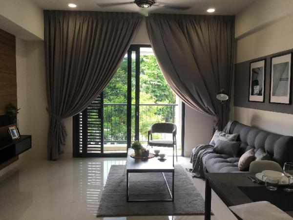 Leisure Cabin by NATURE Shah Alam