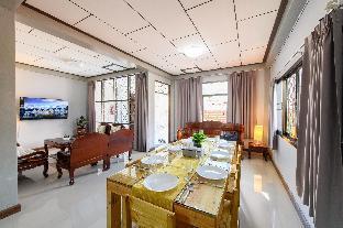 [プリンスオブソンクラー大学周辺]一軒家(140m2)| 3ベッドルーム/2バスルーム Bluebell House Hatyai - New Cosy 3 Bedrooms House