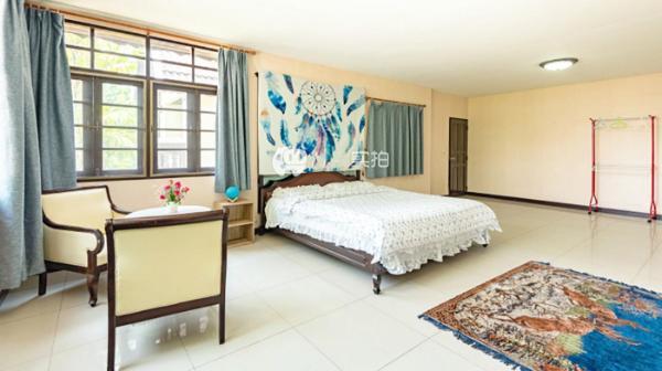 Garden Villa  room 2 Maya/Ningman Road/Independent Chiang Mai