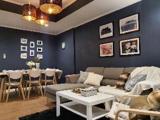 [スクンビット]一軒家(150m2)| 4ベッドルーム/3バスルーム 4BR Home, Close to BTS Phra khanong 200m, Dowtown