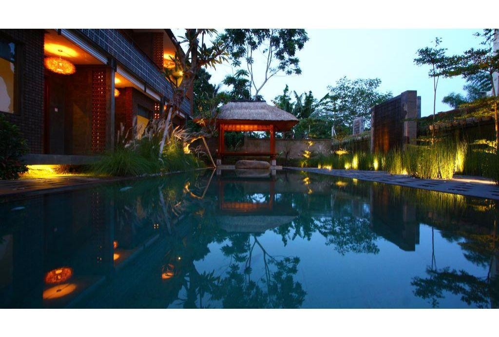 1BR Quite Place close to Ubud Monkey Forest