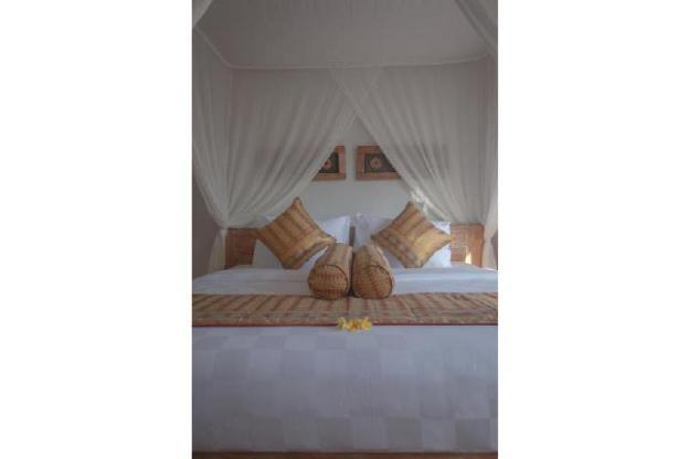 Three-Bedroom Villa with Private Pool + Breakfast