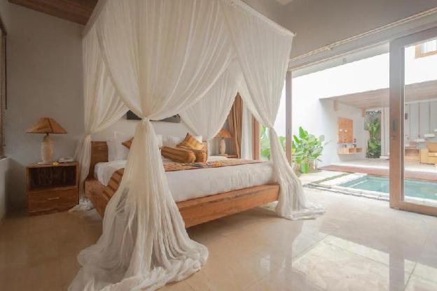 6BR Amazing Luxury Family Villa at Ubud
