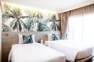 Tropical Escape Resort STU Pool View | PatongBeach อพาร์ตเมนต์ 1 ห้องนอน 1 ห้องน้ำส่วนตัว ขนาด 24 ตร.ม. – ป่าตอง
