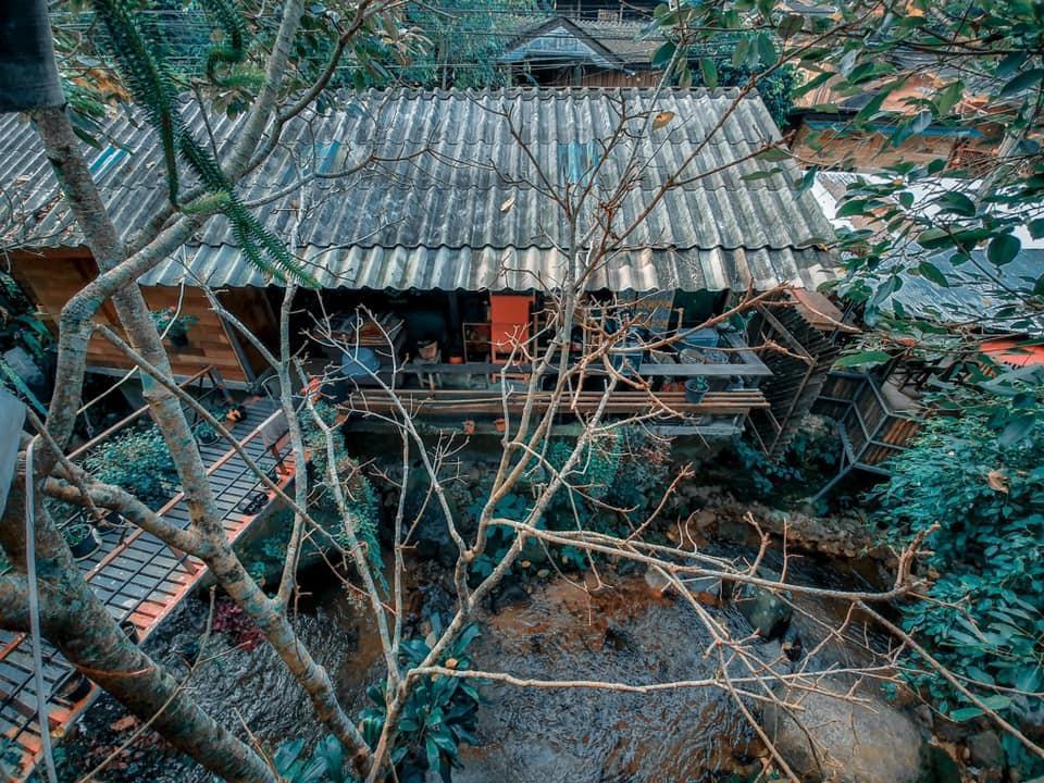 Baan Himtannoi Mae Kampong 2 บังกะโล 1 ห้องนอน 1 ห้องน้ำส่วนตัว ขนาด 30 ตร.ม. – ดอยสะเก็ด