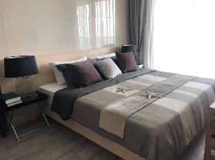 [ジョムティエンビーチ]アパートメント(35m2)| 1ベッドルーム/1バスルーム Beachfront Jomtien -Pattaya Smile