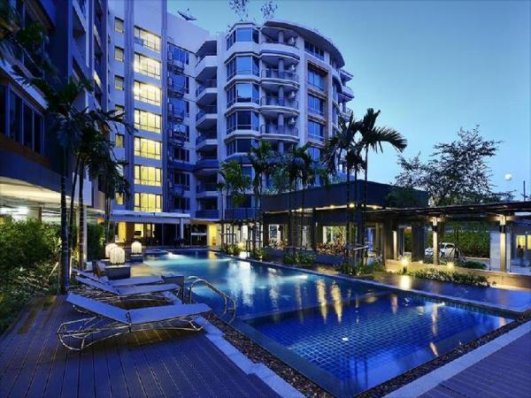 RFG Simese Nanglingchee ( One Bedroom) B415 Bangkok