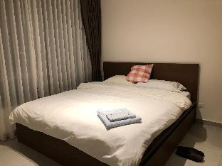 [スクンビット]アパートメント(60m2)| 2ベッドルーム/1バスルーム The Lofts Ekkamai/BTS/BUS/Swimming