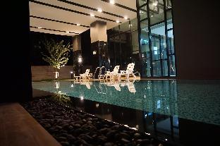 Plam phoenix@chiangmai อพาร์ตเมนต์ 1 ห้องนอน 1 ห้องน้ำส่วนตัว ขนาด 42 ตร.ม. – นิมมานเหมินทร์