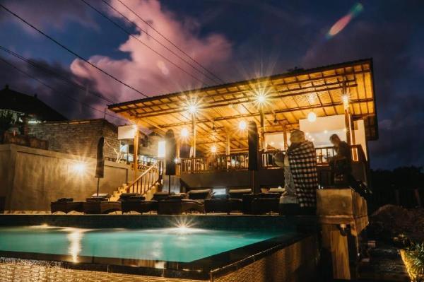 Taman Tirta Villa Bali
