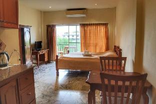 Jomtein Seaside House Economy Room 3 อพาร์ตเมนต์ 1 ห้องนอน 1 ห้องน้ำส่วนตัว ขนาด 30 ตร.ม. – หาดจอมเทียน