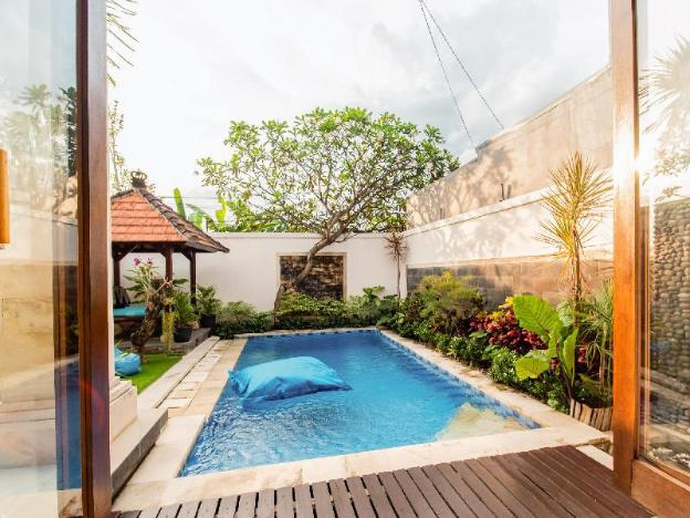 DISCOUNT* Pvt. Spacious Villa w/ Pool & Projector!