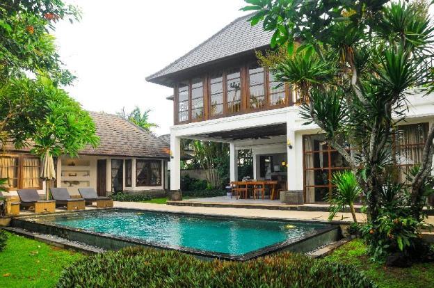 Saka Omah Villa
