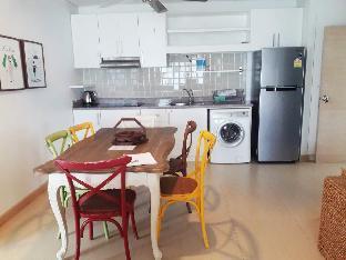 [サムロイヨッド]アパートメント(110m2)| 2ベッドルーム/2バスルーム The Sea Condominium @ Dolphin Bay