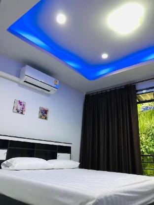 [バンナイチョン]ヴィラ(35m2)| 1ベッドルーム/1バスルーム SookKamol Resort