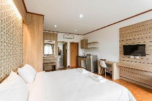 [タサラ]アパートメント(30m2)  1ベッドルーム/1バスルーム 402-Free Bike-Pearl Pailin Residence-Kitchen