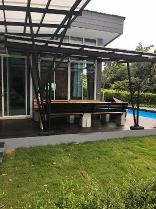 [パクチョン]ヴィラ(50m2)| 3ベッドルーム/2バスルーム We Hill Pool villa