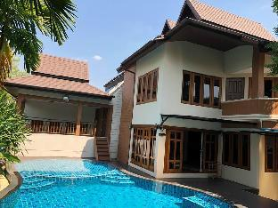 Feliz Villa Chiangmai บ้านเดี่ยว 6 ห้องนอน 5 ห้องน้ำส่วนตัว ขนาด 2500 ตร.ม. – ห้วยแก้ว