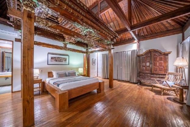 Big Villas for Group at Canggu 6BDR