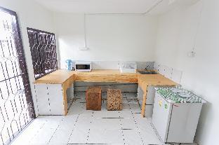 [市内中心部]スタジオ 一軒家(80 m2)/1バスルーム Ban Poonsuk
