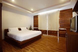 [カタ]一軒家(35m2)| 1ベッドルーム/1バスルーム 1 bed room in Kata beach