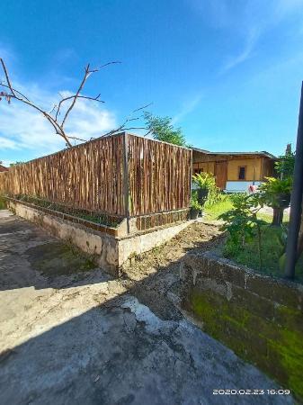 Separate environment Lombok