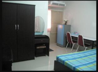 Sook Aree Deluxe Family Suite Room 2 อพาร์ตเมนต์ 1 ห้องนอน 1 ห้องน้ำส่วนตัว ขนาด 30 ตร.ม. – สามพราน