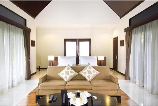 2BR Royal villa ubud bali