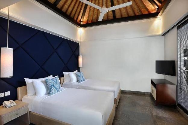 4Bedroom Luxury Presidential Pool Villa  Breakfast